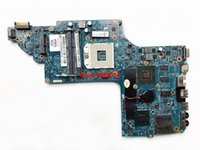 Wholesale Nvidia Pci Express 1gb - For HP Pavilion DV6 DV6-7000 DDR3 PGA989 GT630M 1GB 682168-001 Laptop Motherboard Mainboard Working perfect