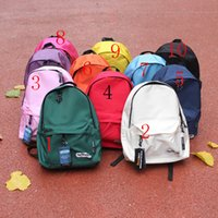 Wholesale Fabric Life - Factory Supply Brand OUTDOOR PRODUCTS Backpack Cordura Fabric Waterproof Bags Pack For Life Finshion Backpackes 10 Colors Available