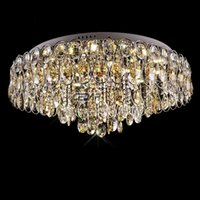 Wholesale Lamp Shades For Chandeliers - Modern Glass Lamp shade Gold chandelier lighting for Living Room Bedroom lamp
