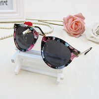 Wholesale Colored Glasses For Men - High quality Brand Designer Fashion Mirror Polarized Sunglasses For Men and Women UV400 Sport tidal Colored current Sun glasses With box