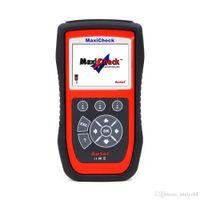autel airbag kia großhandel-Original Autel MaxiCheck Airbag / ABS Licht Service Reset Tool Update online DHL frei