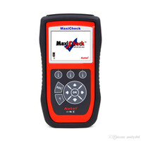 Wholesale Audi Airbag Reset Tool - Original AUTEL MaxiCheck Airbag ABS Light Service Reset Tool Update online DHL free