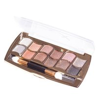 Wholesale naked palette makeup 12 for sale - 20 psc Professional Eye Shadow Maquillage Pearl eye shadow Colors Diamond Bright Makeup Eyeshadow Naked Smoky Palette Make Up Set