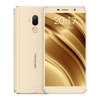 Ulefone S8 3G Smartphone 5.3 pouces Android 7.0 Quad Core 1 Go RAM 8 Go ROM 13MP Camera Fingerprint 3000mAh