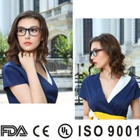 Wholesale China Fashion Working Woman - women dropshipping eye glasses 2017 new model,fashion lady's optical frame, italian design from china factory