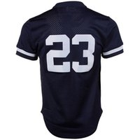 Wholesale Don Williams - Men's Gary Sanchez Mariano River Bernie Williams Don Mattingly Navy 1995 Authentic Cooperstown Collection Mesh Batting Practice Jersey
