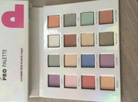 Wholesale lorac pro palette eye shadow for sale - Group buy ePacket New Makeup Eye Lorac I Love Brunch Pro Eye Shadow Palette Colors Eyeshadow happy_yunxia