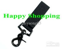 Wholesale Tactical Molle Sling - Tactical clasp molle sling one point Black Sand free shipping