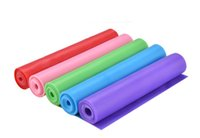 Wholesale Wholesale Exercise Stretch Bands - New Yoga Resistance Bands 1.5m Natural Tension Health Elastic Exercise Sport Body Latex Stretching Belt Pull Strap