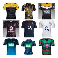 Wholesale New Products Sell - Sell like hot cakes product high quality football shirt arrived in New Zealand 2017 New England rugby shirt Ireland, Scotland