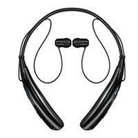 Wholesale hbs bluetooth wireless for sale - Group buy HBS CSR Chip Bluetooth Headphone Earphone For HBS750 Sports Stereo Bluetooth Wireless Headset Headphones