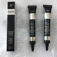 Wholesale Under Eyes - NEW makeup brand it cosmetics bye bye under eye Full Coverage Waterproof Concealer 0.28 US 8ML dhl
