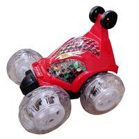 Wholesale Remote Stunt Car - The new Stunt Remote Control Car Toy Radio Remote Control Vehicle interesting Mini Stunt Car toys Creativity Gift