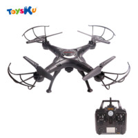 Wholesale Helicopter Real Time Image - X5SW-1 WIFI RC Drone Quadcopter with FPV Camera Headless Real Time RC Helicopter Quad Copter Toys Wifi Transmit Images