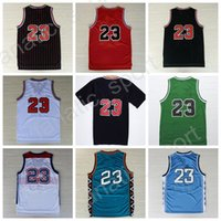 Wholesale Orange Team Names - Men Basketball 23 Space Jam Jersey LOONEY TOONES Squad Team Dream 96 98 All Star TUNESQUAD Throwback College North Carolina with player name