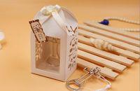 hochzeit flasche verpackung groihandel-Der Cross Bier Flaschenöffner Europa und USA Persönlichkeitsöffner mit Kartonverpackung Kreative Hochzeitsartikel