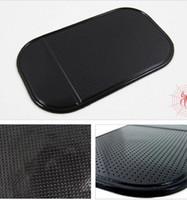 Wholesale Acura Mats - 1200pcs PU Non Slip Mat Car Anti-Slip Sticky Pad Anti-slip Mats Sticky Pad Re-Useable Washable Anti Slip Mat non slip pad for car dashboard