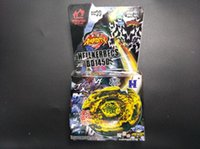 Wholesale Beyblade Hell - Beyblade BB-99 Hell Kerbecs BD145DS [Beyblade Only] WITHOUT LAUNCHER