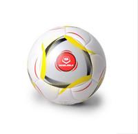 Wholesale Tpu Soccer Ball - Economical Durable Sri Lanka Training Machine Sewing Football GuangDong Football TPU Football Soccer Ball Standard Match 5