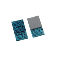 гибкая карта оптовых-Wholesale- 2pcs/lot original USA T-FLEX 700 740 THERMAL CONDUCTIVITY COMPLIANT GAP FILLER Silica gel Pad For Computer Graphics Card Cooling