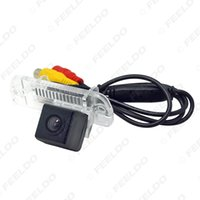 Wholesale Mercedes Benz Backup Camera - FEELDO Special Backup Rear View Car Camera for For Mercedes-Benz R300L Reverse Parking Camera #4805