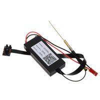 cámara mini dv activada por movimiento al por mayor-20pcs HD P2P Wifi Cámara DIY Mini Módulo de red Cámara activada por cámara Video Recorder DV Videocámara de visión nocturna para APP Vista remota