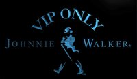 LS739-b-VIP-Only-Johnnie-Walker-Whiskey-Neon-Light-Sign.jpg Декор Свободная перевозка груза Dropshipping оптом 6 цветов для того чтобы выбрать