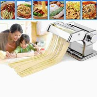 Metal ECO Friendly 7.8 x 5.1 x 4.7 inch Home Kitchen Removable Pasta Make Roller Machine Dough Fresh Noodle Making