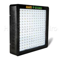Wholesale Led Grow Bloom - MarsHydro marsII 900w Full Spectrum LED Grow Light , Hydroponics Lamp for Medical Plants and Bloom Fruit