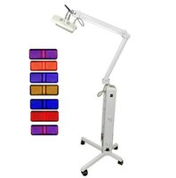 Wholesale Led Machine For Skin - Professional PDT Photon Led PDT Facial Machine Skin Rejuvenation Skin Whitening LED Light Therapy With 7 Colors Light For Salon Clinic Use