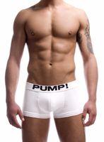 Wholesale S Advanced - High-quality fashion brand mens panties advanced fabrics cotton Men underwear comfortable breathable panties trunk shorts boxer