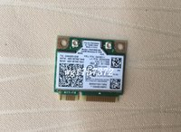 Wholesale For Lenovo Y510P Y430P Wireless N LAN Intel hmw BN FRU X6011 Bluetooth BT Intel Adapter Card