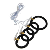 Wholesale Penis Extender Accessories - Men Time Delay Electric Shock , Delay Cock Ring , Penis Extender Sex Toy Accessory Electronic Therapy