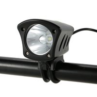 Wholesale Powerful Bike Lights - New 1000 Lumens USB Bike Light Flashlight Waterproof Bicycle Light Powerful Safety Bike LED Front Light for Cycling Road Biking