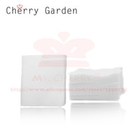 Wholesale Makeup Remover Cotton Pad - 100 Pcs Lot Cotton Pads Clean Paper Cotton Wipes Nail Polish Remover Make Up Nail Art Makeup Tools & Accessories MT009