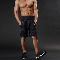 Wholesale Clothing Inside - NANSHA Brand Clothing Gyms Men Casual Shorts Household Mens Shorts Man Fitness Inside Trunks Beach Shorts