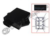 Wholesale Atv Cdi - Wholesale- UNLIMITED 8 Pins CDI 9000 RPM VOG YP 250 257 260 275 300 Linhai Xingyue Gsmoon ATV Quad Buggy BUYANG FEISHEN FA-D300 H300 300cc