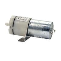 Wholesale Air Pump Mini Aquarium - 1pcs Used Air Pump DC 3V 6V 9V 12V Small Mini Motor Air Pumps Aquarium Fish Water Tank DIY