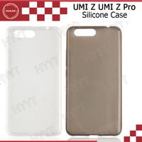 umi phone venda por atacado-Atacado-Umi Z / UMI Z Pro original Silicon CaseTPU capa protetora Soft Case Voltar para o Umi Z Mobile Phone Acessórios