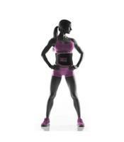 Wholesale Magnetic Waist Slimming - New latex Sweet Sweat Waist Trimmer Belt Premium Fitness Belt for Men & Women Slimming Belt