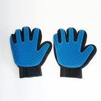 sports products manufacturers - Bath Cleaning Glove Cat Dog Gloves Massage Tools Gentle Brush For Removing Dirt Brush Comb Hair Cleanup Manufacturers aq H R