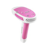 Wholesale Electric Trimmer For Ladies Hair - Portable Home Laser Permanent Hair Removal Device Ladies Epilator Trimmer for Face Body IPL Permanent Hair Removal
