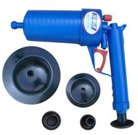 Wholesale Toilet Sink Plunger - New Toilet Dredge Plunger Cleaner Tool Drain Bath Tubs Showers Sinks Buster Tube