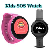 Wholesale Viewfinder Camera - Kids SOS Smart Watch Original ZGPAX S668 GPS AGPS LBS WiFi Waterproof Smartwatch GSM Watch Phone Remote Viewfinder Tracker for iOS Android