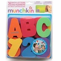 36 duş toptan satış-Bir duş almak mektup yama yüksek kaliteli takım içinde 36 adet çocuklar oyuncak çocuk bulmaca erken çocukluk aracı 7 8hx j r