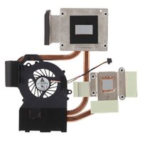 Wholesale Dv6 Fan - CPU Cooling Fan Cooler & Heatsink for HP Pavilion DV6-6000 DV7-6000 Laptop PC 4 Pin 4-Wire