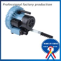 Wholesale Air Powered Vacuum - High Quality Fish tank high power Blower air pump oxygen machine 220v50hz