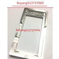 Wholesale Mould Molds For Lcd - Top Precision For samsung Galaxy S7 s6 A310 A320 A510 A520 A710 A720 Refurbishment LCD Outer Screen mould aluminium metal molds