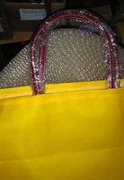 lona marcada bolsa venda por atacado-2017 de alta qualidade PU bolsa de lona de couro bolsa das senhoras bolsa de ombro Messenger bag shopping marca essencial saco de compras