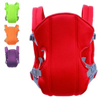 Wholesale Baby Carriers Sling Backpacks Baby Belts Summer Baby Backpack Maternal and Child Supplies Carry Children Strap